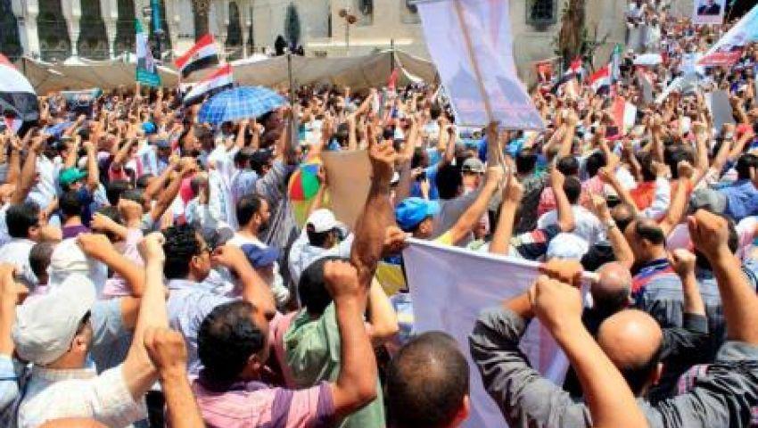 اليوم.. مليونية الشرعية بالفيوم للمطالبة بعودة مرسي