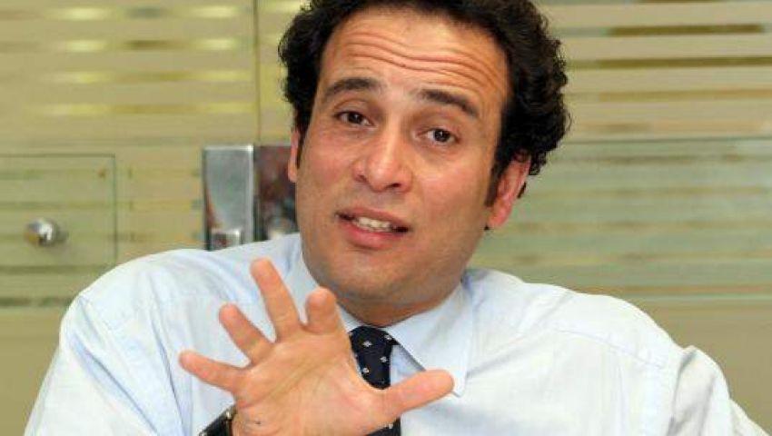 حمزاوي: الدولة الأمنية تسيطر الآن علي المشهد