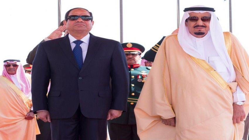 مشاهير تويتر: ماذا عن سياسات السيسي بعد زيارة الملك سلمان لمصر؟