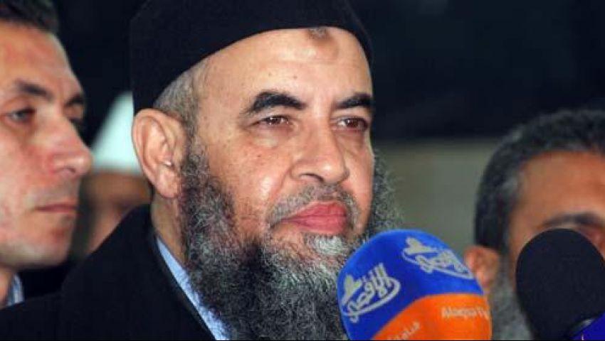 مخيون: الإخوان ضغطوا علينا كثيرًا للمشاركة في رابعة