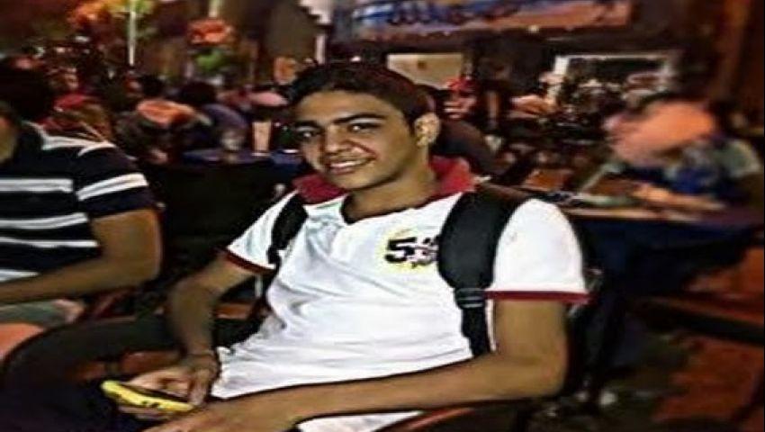 فيديو..مرتضى: دم عمرو حسين في رقبة عباس