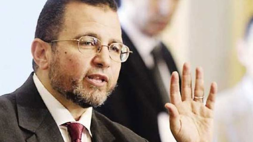 قنديل: حماية مقار الإخوان ومنشآت الدولة مسئوليتي