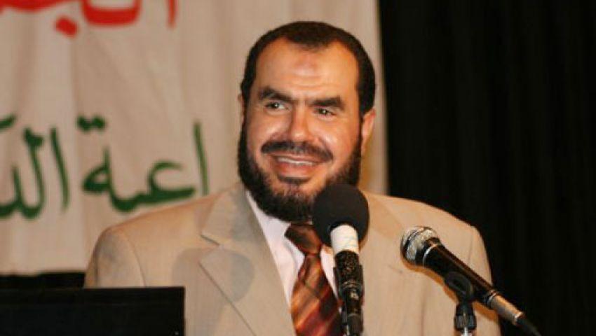 صلاح سلطان يروي تفاصيل اختطافه بمحيط مسجد الفتح