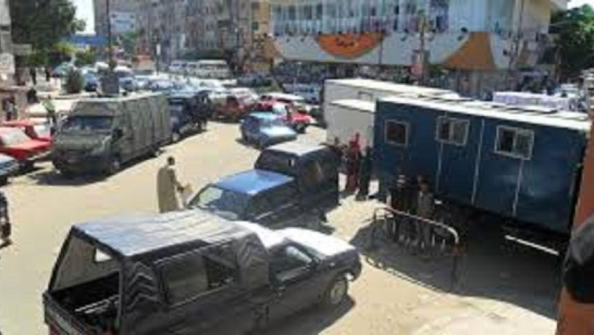 ضبط 5 معارضين بقنا بتهمة التحريض على قلب نظام الحكم