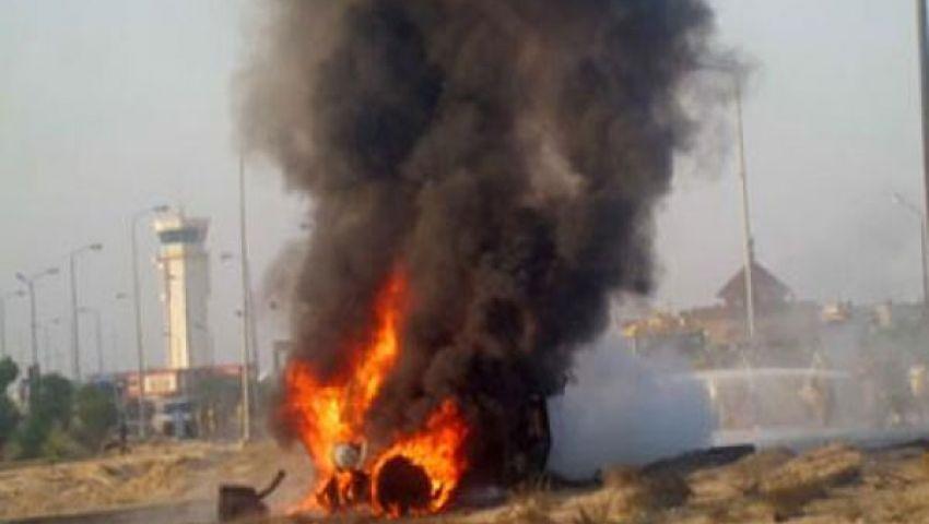 المتحدث العسكري: انفجار أسيوط جراء ذخائر منتهية الصلاحية