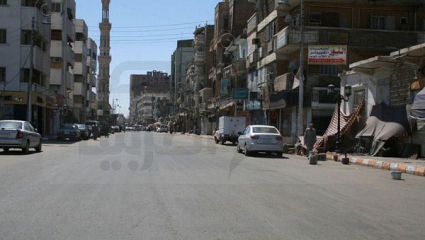 هدوء حذر بالمحافظات وانتشار أمني بالشوارع