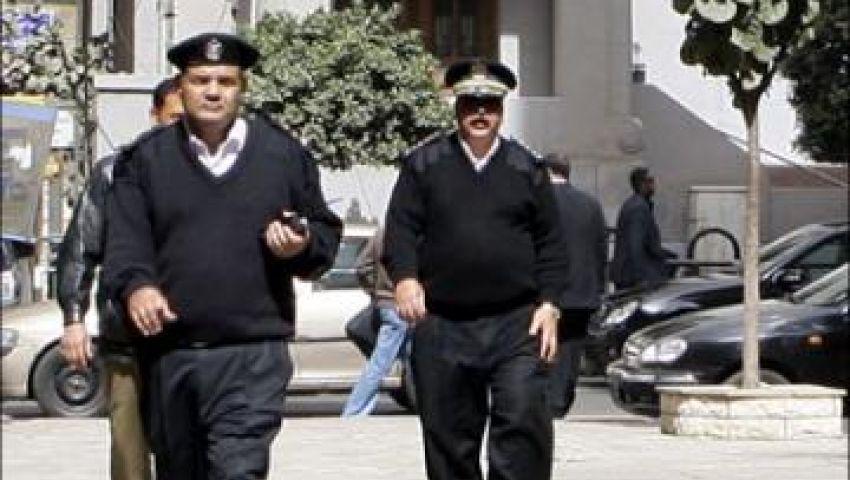مداهمة ٦منازل لقيادات بالحرية والعدالة في الفيوم