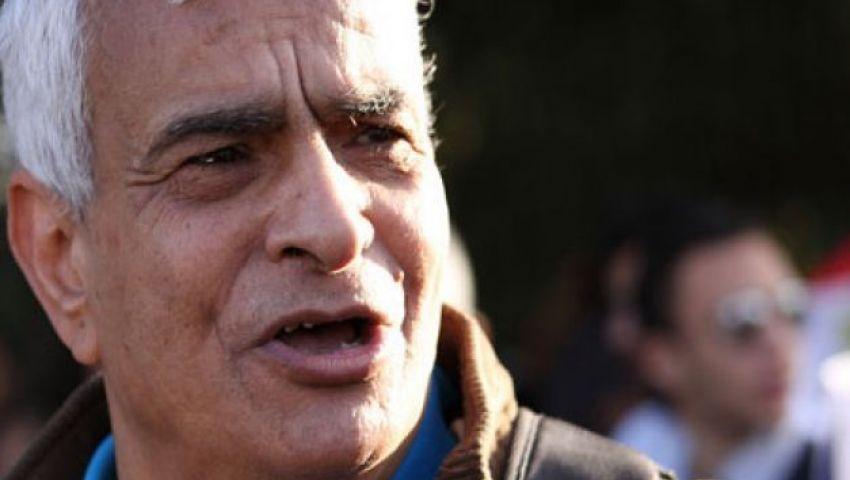 كمال خليل: حبس زهدي الشامي دليل على اختلال ميزان العدالة