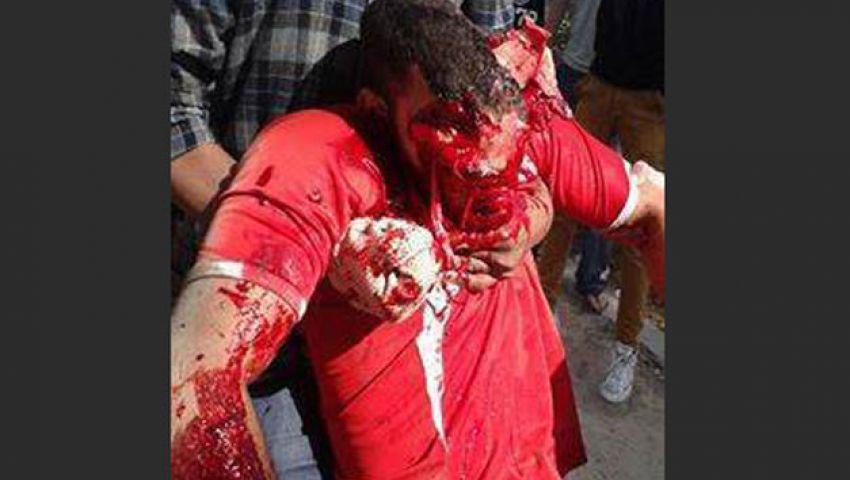 مقتل طالب في اشتباكات جامعة الأزهر