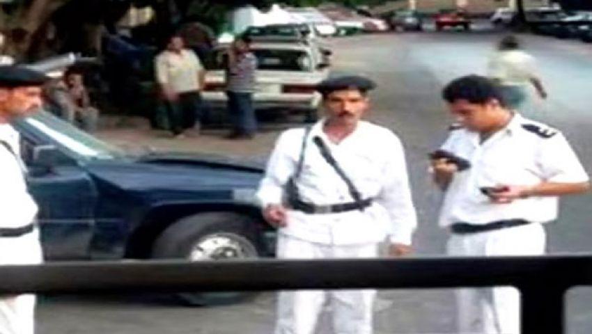 مصدر أمني ببورسعيد: الجنود المعتدى عليهم أمس عُزل