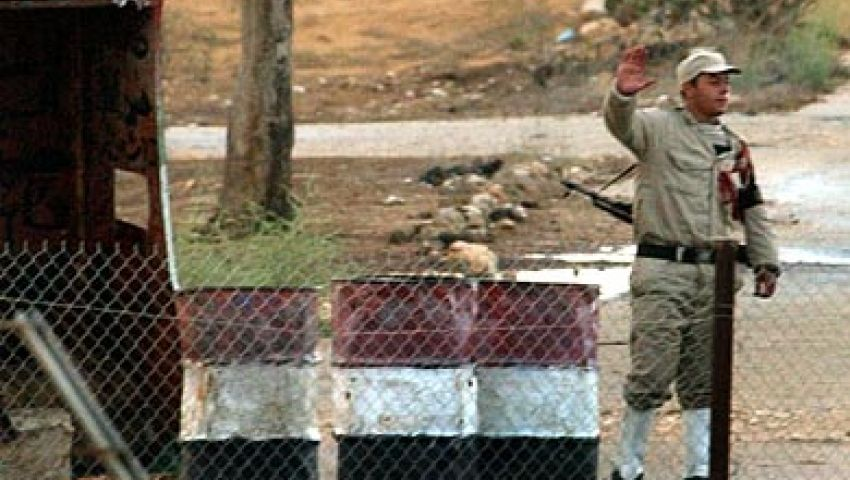 الجيش يحبط هجرة غير شرعية لـ108 مصريين