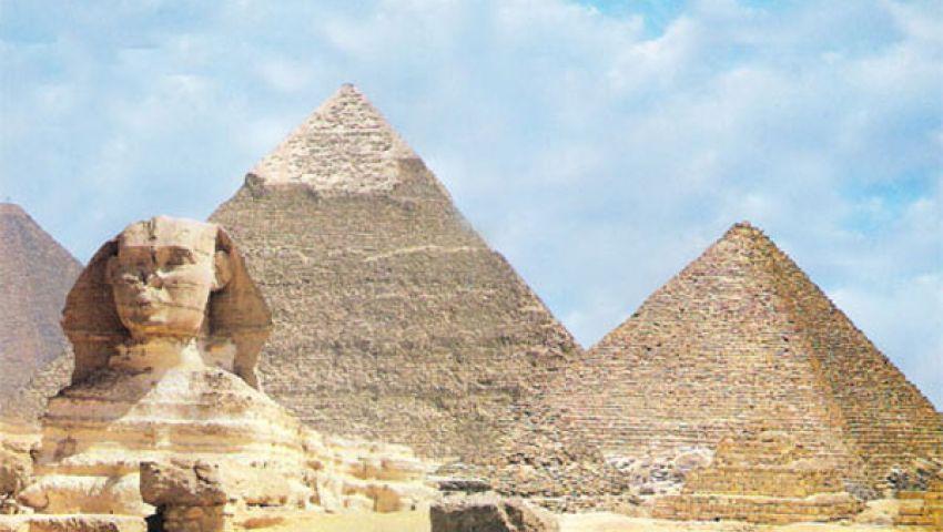 صحيفة أمريكية: الاضطرابات تضرب السياحة المصرية في مقتل