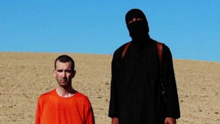 كوبرا تجتمع في لندن للرد على ذبح الرهينة هاينز