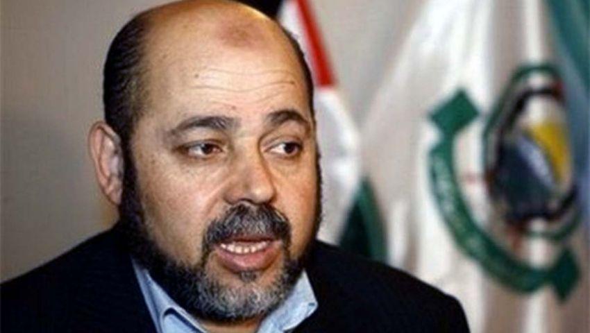 حماس تدرس مقترحًا مصريًا للانفصال الرسمي عن التنظيم العالمي للجماعة