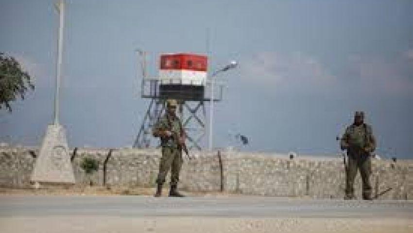 معًا: مصر تقيم منطقة عازلة مع غزة وحماس