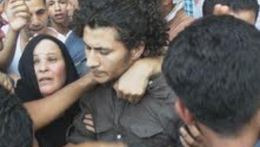 الجنود يغادرون مسجد الفتح.. واعتداء على أحد الخارجين