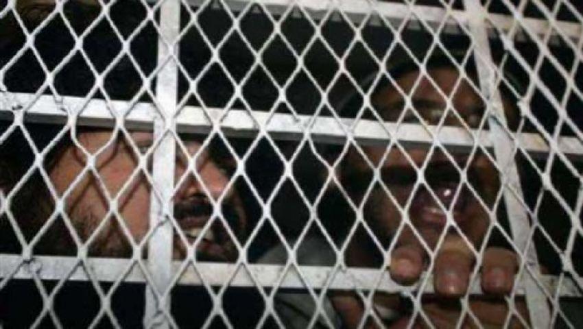 تجديد حبس 20 من طلاب جامعة المنصورة