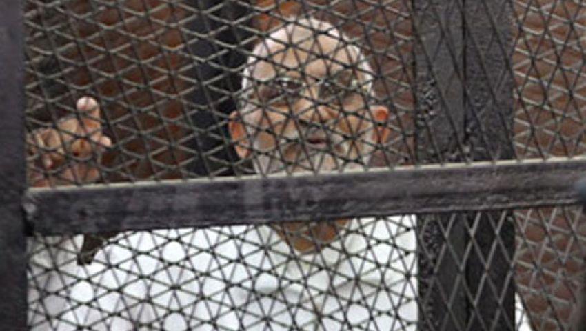 أهالي المنيا يترقبون غدًا محاكمة 683 بينهم بديع
