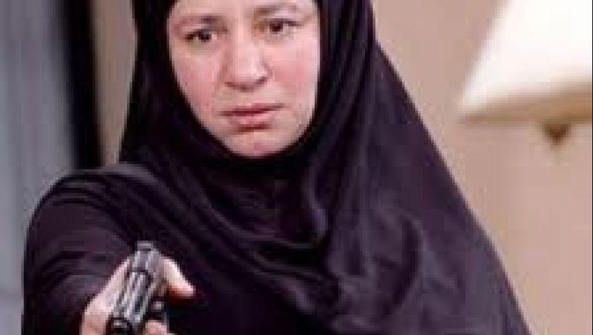عبلة كامل تبحث عن زوجها في سلسال الدم