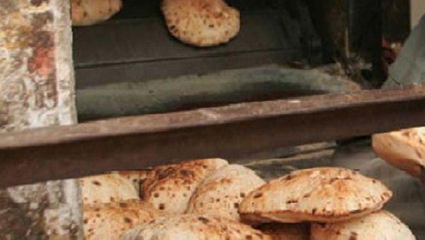 إغلاق مخبز مخالف بالإسكندرية 15 يوما
