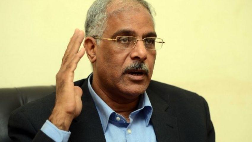 علام يغيب عن اجتماع وزير الرياضة مع البدري