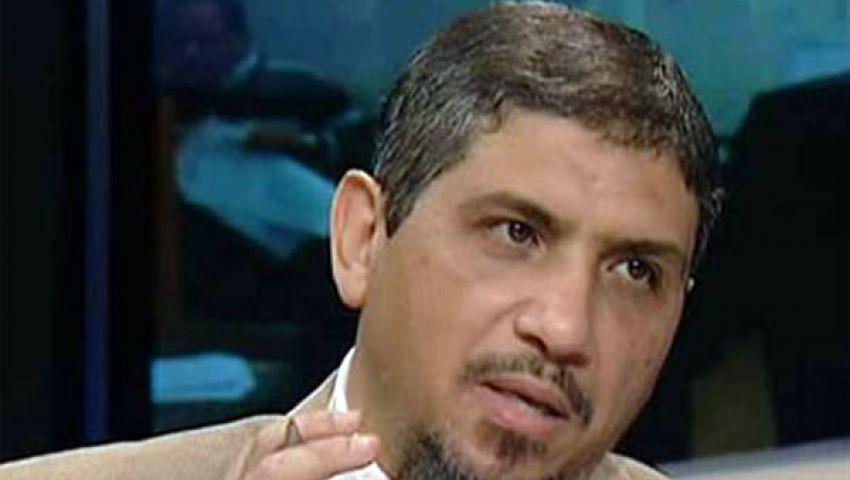 جبهة الإنقاذ لـحماد: المباراة انتهت واحنا كسبنا الجولة