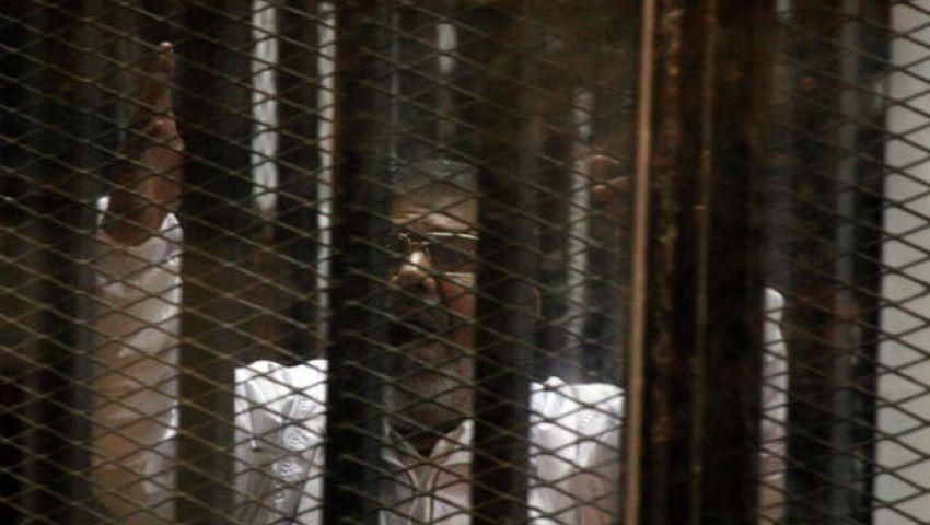 قصيدة ممثل النيابة في هجاء مرسي والإخوان النص الكامل