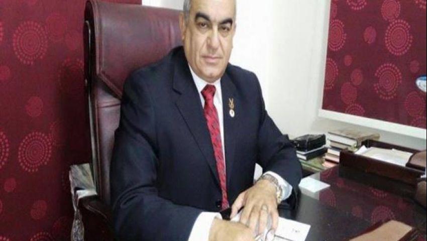 رئيس برلمانية حماة الوطن: الحزب يسعى لزيادة مواقعه بـاللجان النوعية