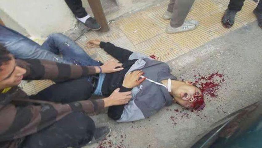 أبو خليل: صورة عمرو خلاف أيقونة الثورة الجديدة