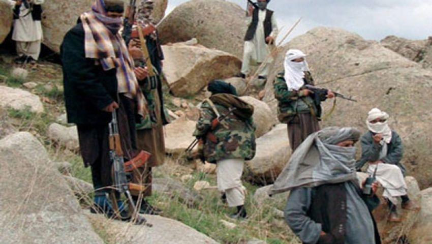 مسلحون يهاجمون لجنة الانتخابات الأفغانية فى كابول