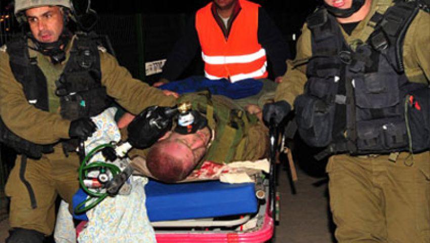 وفاة جندي إسرائيلي متأثرا بجروحه في حرب غزة