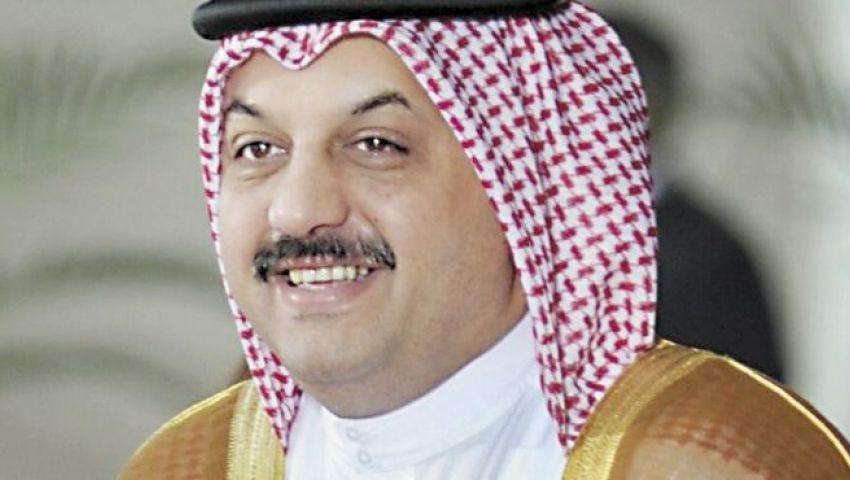 كلمة وزير خارجية قطر في الاجتماع المشترك بين كيري ووزراء خارجية الخليج