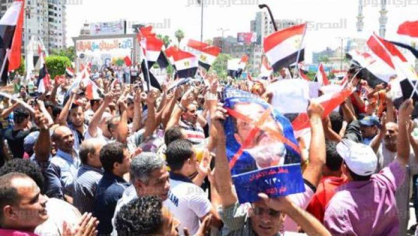 القوى السياسية بالدقهلية تدعو للإحتشاد بميدان الثورة غدًا
