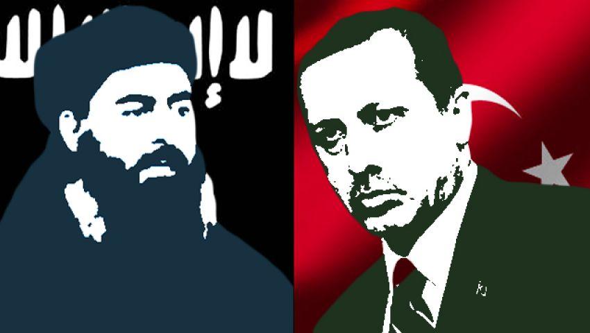 موقع أمريكي: داعش وأردوغان..هل انقلب السحر على الساحر؟