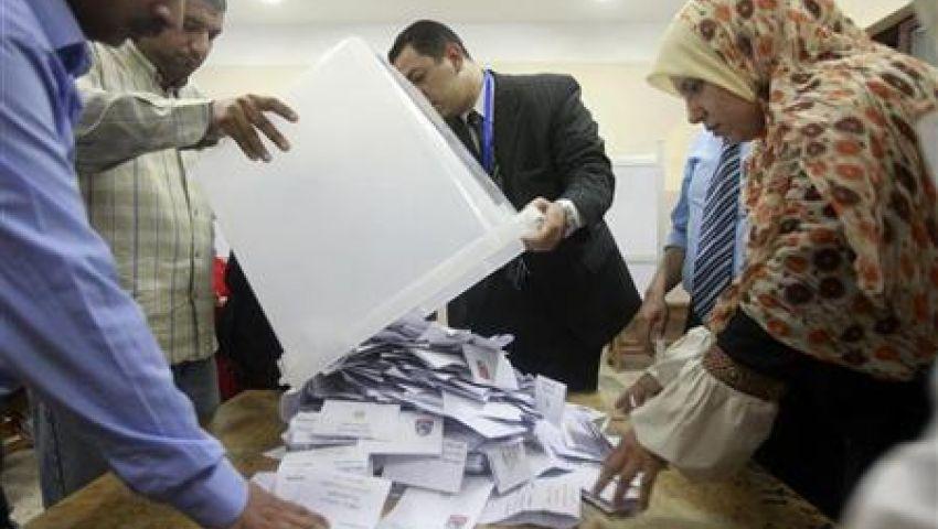 رئيس الانتخابات بالمنيا:المشاركة بالاستفتاء لم تتجاوز ٨٪
