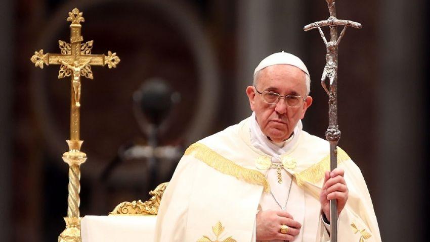 بابا الفاتيكان: العمل القسري والدعارة من الأشكال الجديدة للعبودية
