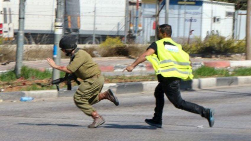 عام على انتفاضة القدس.. السكاكين في وجه الاحتلال