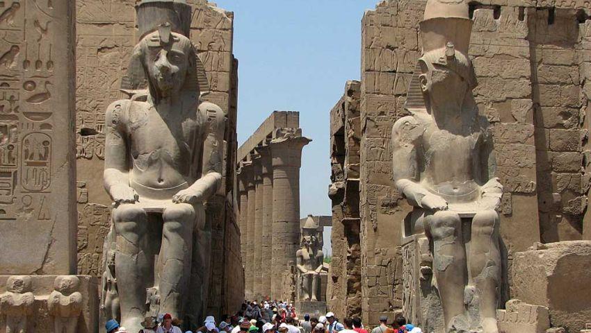 غدًا بالأقصر.. مؤتمر صحفي لوزير الآثار واحتفالية الأوتيزم السبت