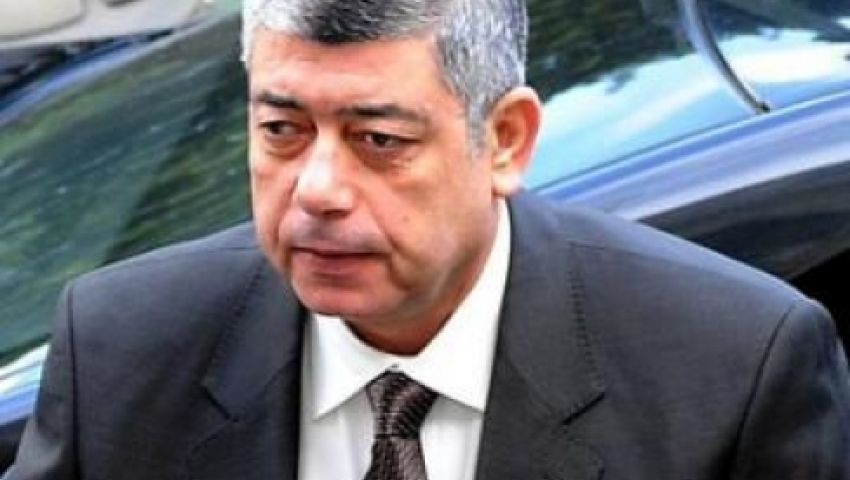 وزير الداخلية: مرسي منح العفو لإرهابيين في حادث طابا