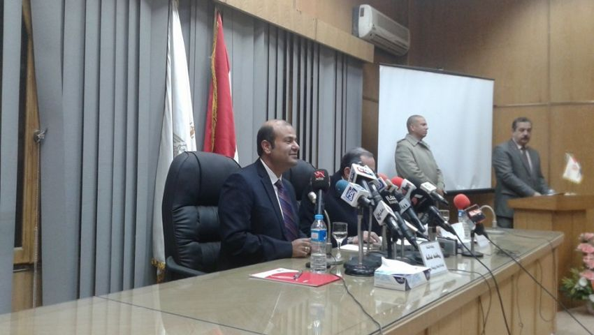 التموين: احتياطي القمح يكفي مصر حتى مايو المقبل