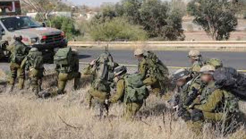 فيديو.. الاحتلال الإسرائيلي يهدم منازل فلسطينية بالضفة