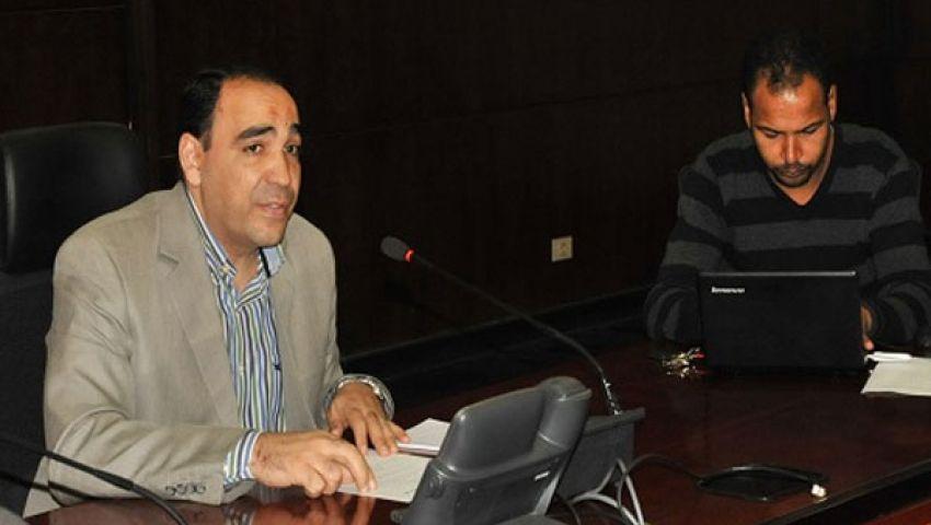 25 تحالفًا يطلب المشاركة في محور قناة السويس