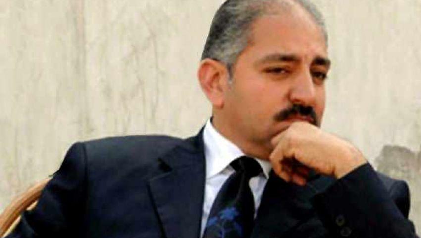 يوسف يدير وزارة الرياضة مؤقتاً