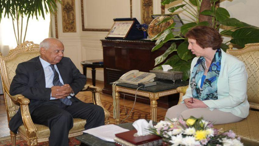 آشتون مصر لديها إمكانيات واعدة في قطاع السياحة
