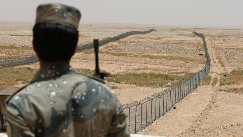 مقتل جندي سعودي في إطلاق قذائف من الأراضي اليمنية