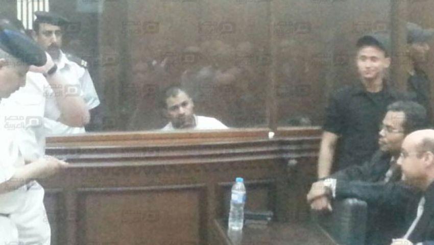 تأجيل محاكمة المستريح لجلسة 3 يونيو