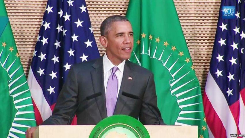 صحفي بي بي سي: شباب إفريقيا أيدوا هجوم أوباما على قادتهم