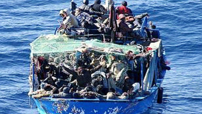 تونس تحتجز مركب صيد عليها 16 مصريًا
