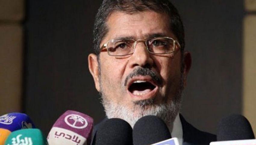 حماس: الزج بنا في محاكمة مرسي مهزلة سياسية