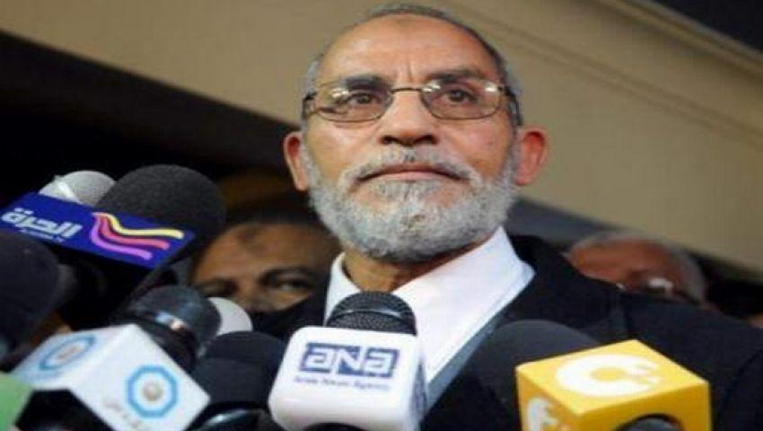 الإخوان المسلمين: مستعدون لقبول مبادرات المخلصين لعودة الشرعية
